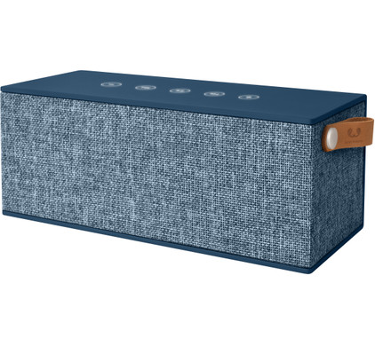 Fresh 'n Rebel Rockbox Brick XL Blauw