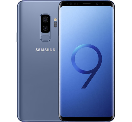 samsung galaxy s9 64gb blauw
