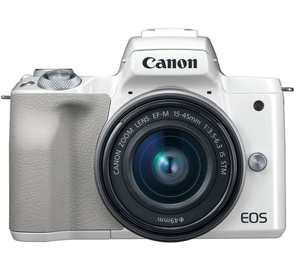 canon eos m50 body white 15 45mm is stm coolblue anything for rh coolblue nl