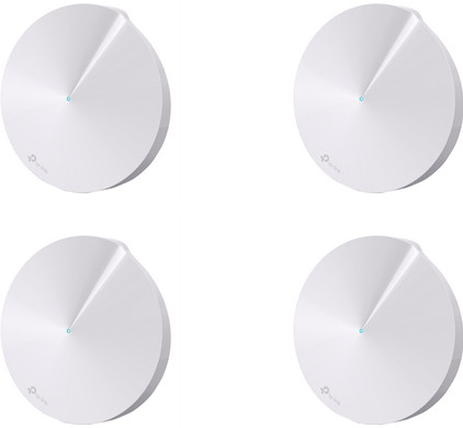 TP-Link Deco M5 Multiroom wifi 4 Pack