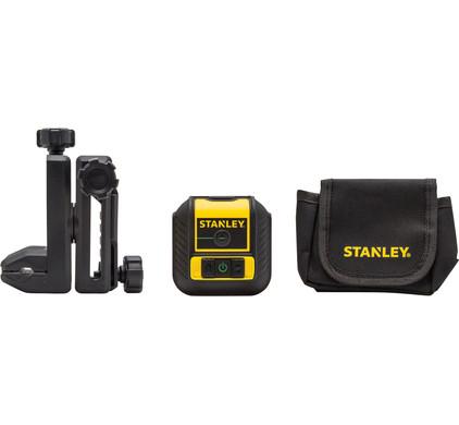 Stanley Cross90 Groen 16m
