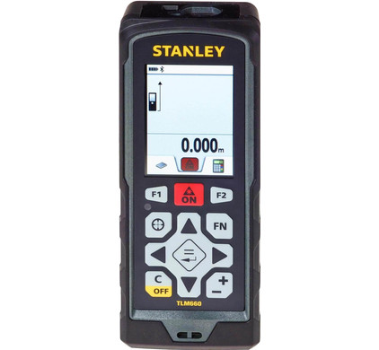 Stanley TLM660