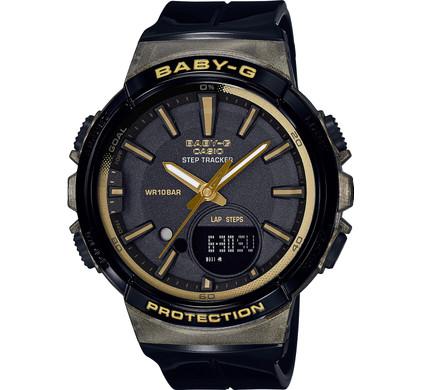 Casio Baby-G BGS-100GS-1AER Front