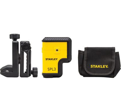 Stanley 3 Punt Laser