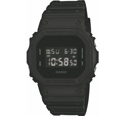 Casio G-Shock The Origin DW-5600BB-1ER Main Image