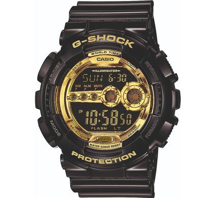 Casio G-Shock GD-100GB-1ER