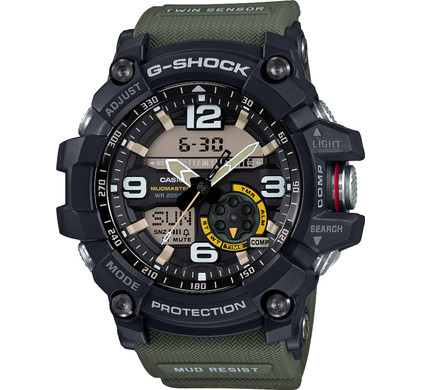 Casio G-Shock Master of G GG-1000-1A3ER Main Image