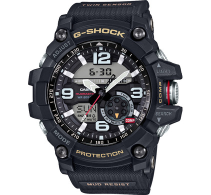 Casio G-Shock Master of G GG-1000-1AER Main Image