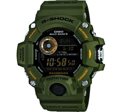 Casio G-Shock GW-9400-3ER