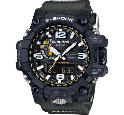 Casio G-Shock Master of G GWG-1000-1A3ER Main Image