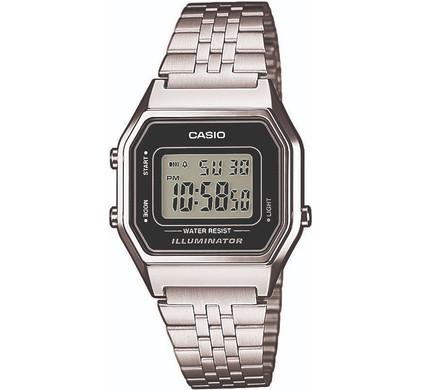 Casio Retro LA680WEA-1EF