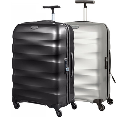 Samsonite Engenero Spinner 69cm - Kofferset