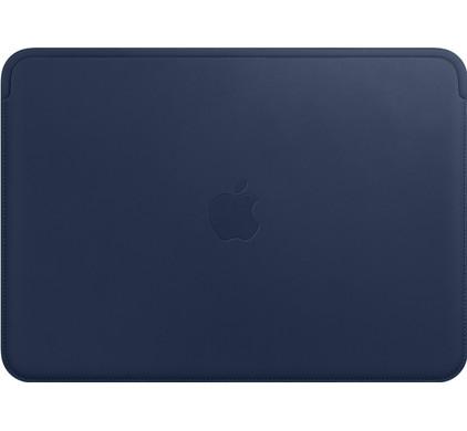 """Apple MacBook 12"""" sleeve Midnight Blue"""