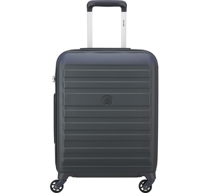 Delsey Peric 55cm Trolley Antracite