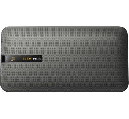 Philips BTM2660/12 Zwart