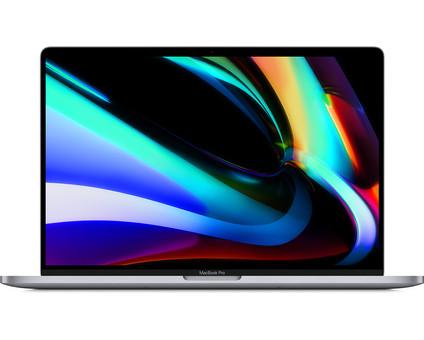 "Apple MacBook Pro 16"" Touch Bar (2019) MVVK2N/A Space Gray"