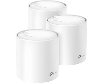 TP-Link Deco X20 Multiroom wifi 6 (3-pack)