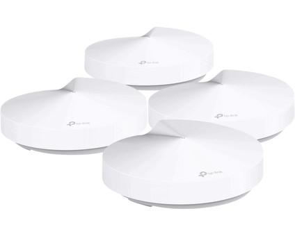 TP-Link Deco M5 Multiroom wifi 4-Pack