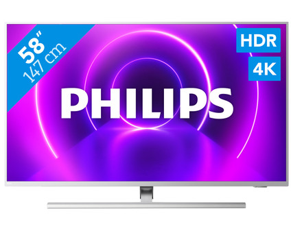 Philips The One (58PUS8505) - Ambilight (2020)