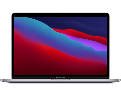 "Apple MacBook Pro 13"" (2020) 16GB/512GB Apple M1 Space Gray"