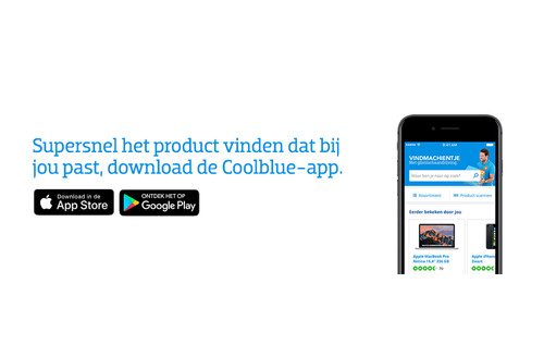 Coolblue App