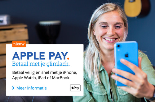 Apple Pay NL V2