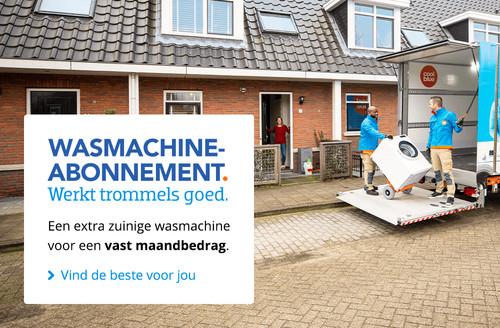 Wasmachine abonnementen V2