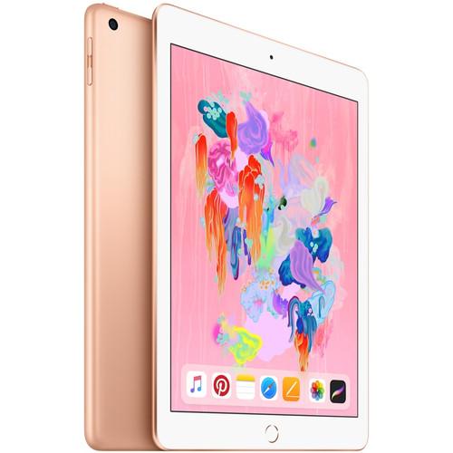 Apple iPad (2018) 128 GB Wifi Gold