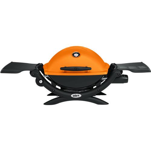 Weber Q1200 Orange NL