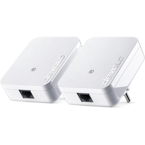 Devolo dLAN 1000 mini Starter Kit Powerline (BE)