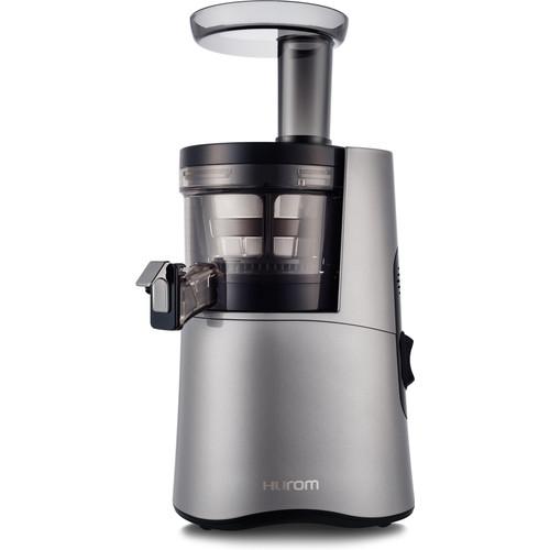 Hurom H26 Verticale Slowjuicer Dark Grey