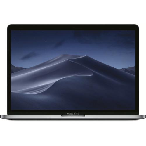 Apple MacBook Pro 15'' Touch (2017) 16GB/2TB 3,1GHz Zwart