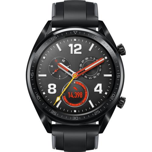Huawei Watch GT Zwart