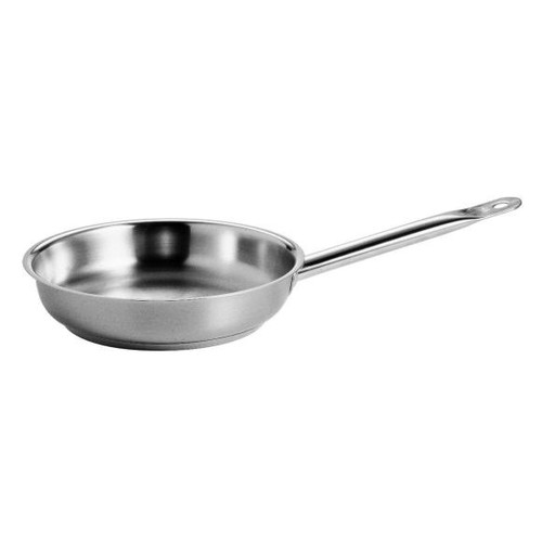 Fissler Original Profi Collection Koekenpan 20 cm z/d