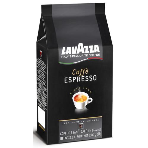 Lavazza Caffe Espresso Black 1 kg