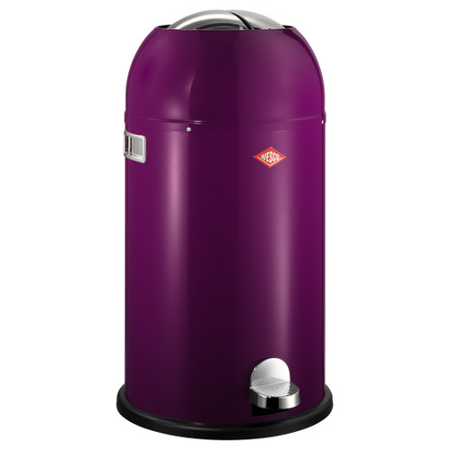 Wesco Kickmaster 33 Liter Blackberry Purple