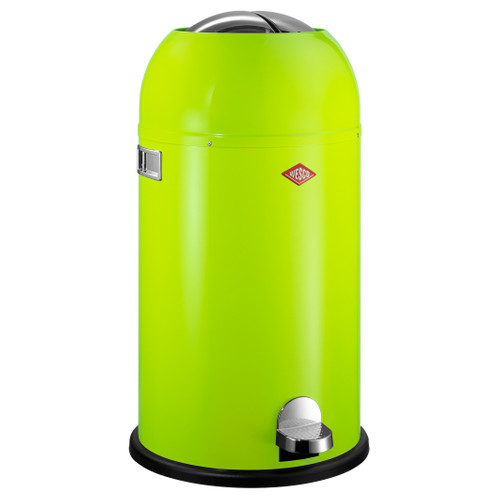 Wesco Kickmaster 33 Liter Lime Green