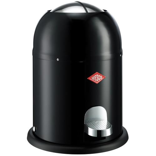 Wesco Single Master 9 Liter Zwart