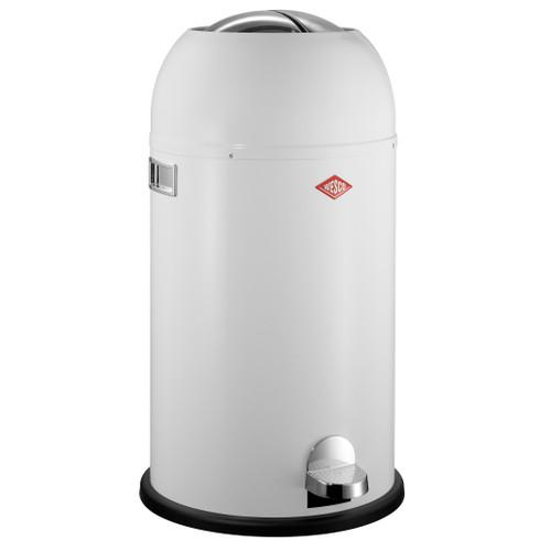 Wesco Kickmaster 33 Liter Wit