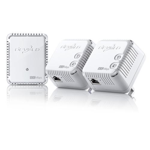 DevolodLAN 500 WiFi Netwerk Kit BE