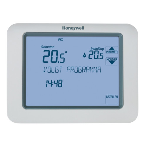 Honeywell Chronotherm Touch