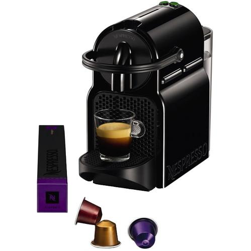 Magimix Nespresso Inissia Zwart M105