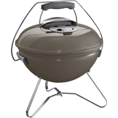 Weber Smokey Joe Premium Smoke Grey