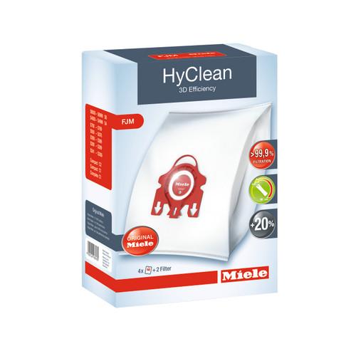 Miele Stofcassette FJM HyClean 3D