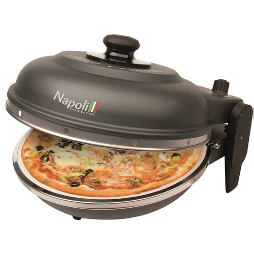 Napoli Pizzaoven Cast Iron