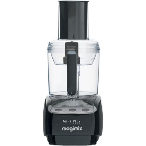 Magimix Le Mini Plus Zwart