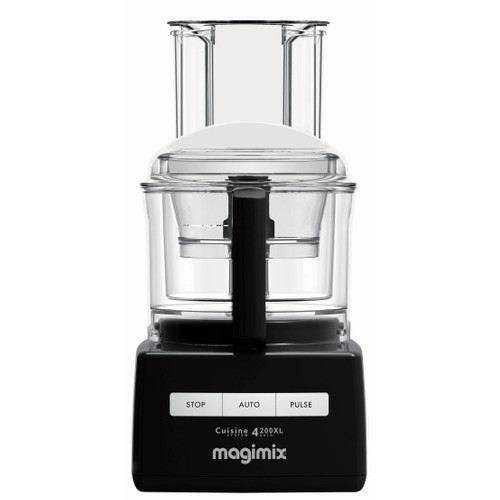 Magimix Cuisine Systeme 4200 XL Zwart