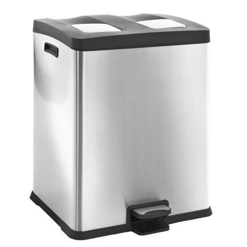 EKO Rejoice Pedaalemmer 2 x 30 Liter