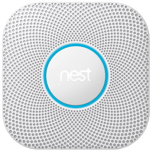 Nest Protect V2 (Netstroom)