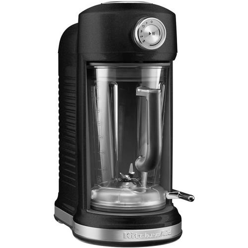 KitchenAid Artisan Magnetic Drive Zwart Blender